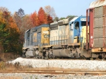 CSX 8145